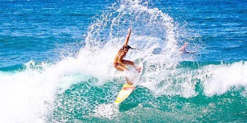 I Was One Of The Country S Top Surfers Until A Devastating Concussion Ended Everything