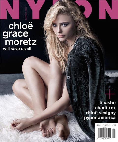 Chloe gratz moretz