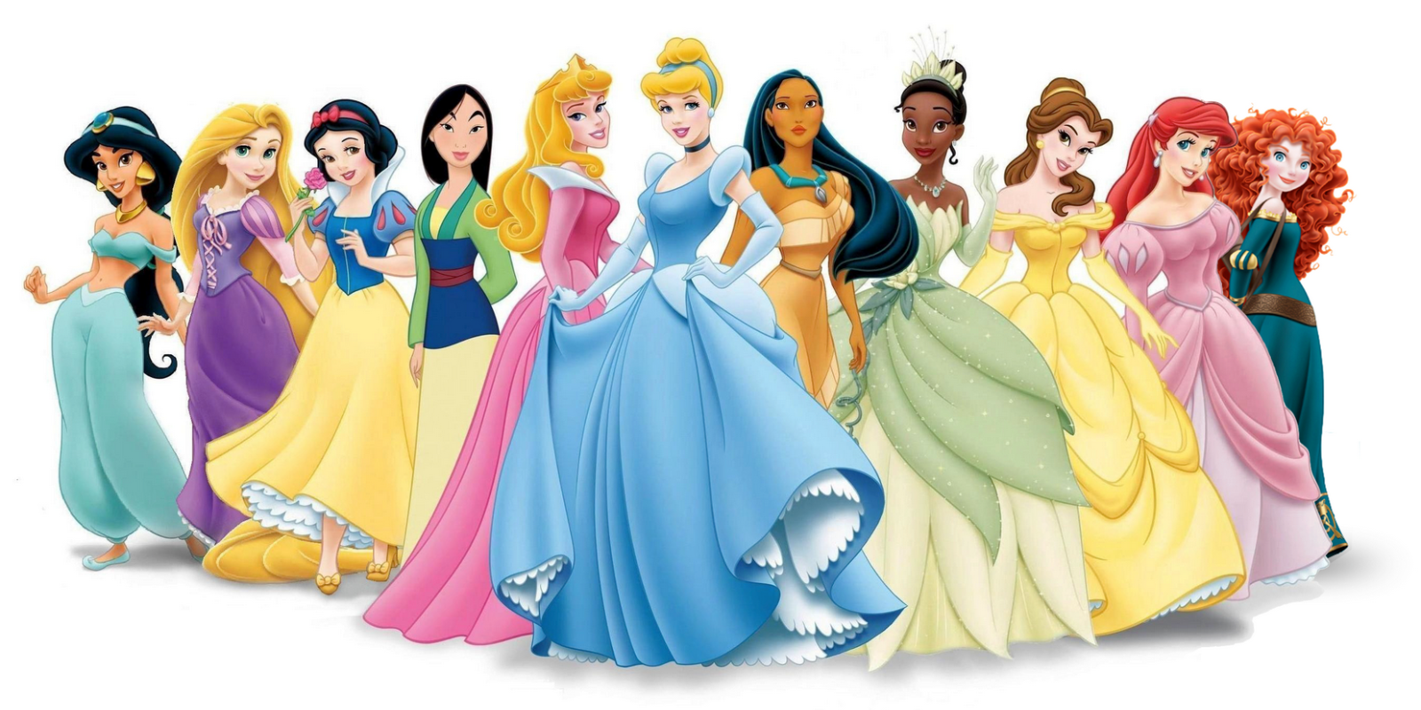 Here's What Disney Characters Would Look Like in the Original ...