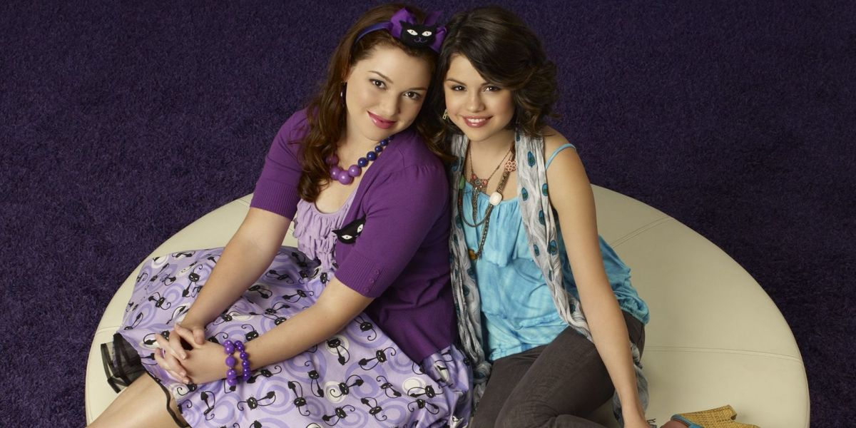 Jennifer Stone From Quot Wizards Of Waverly Place Quot Looks A