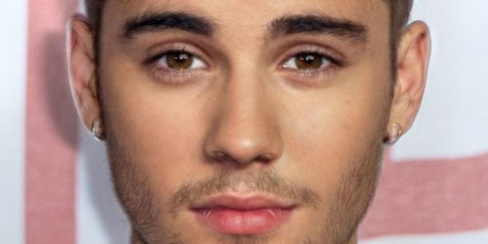 Is This A Photo Of Justin Bieber Or Zayn Malik-4065