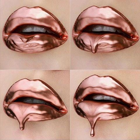 Brown, Organ, Liver, Close-up, Silver,