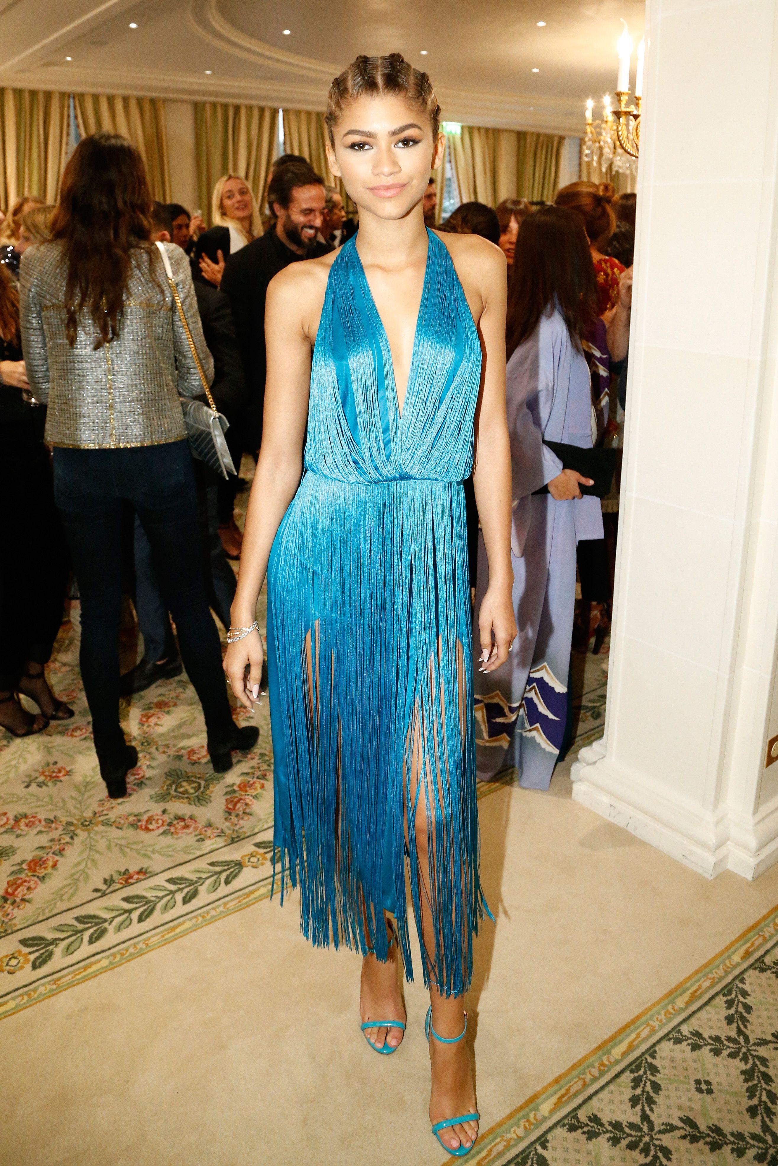 23 Zendaya Outfits - Celeb Style