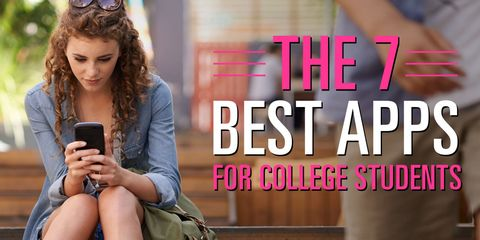 The 7 Best Apps for College Students