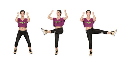 Arm, Leg, Trousers, Joint, Physical fitness, Waist, Active pants, Knee, Thigh, Trunk,