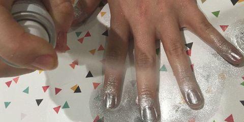 Human, Finger, Skin, Nail, Joint, Toe, Liquid, Nail care, Foot, Grey,