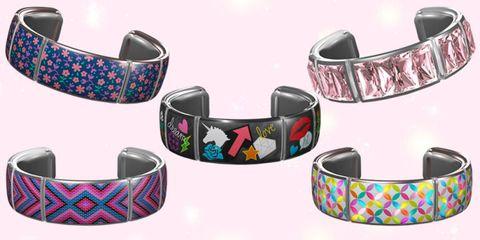 Product, Pattern, Pink, Purple, Style, Fashion accessory, Fashion, Black, Eye glass accessory, Grey,