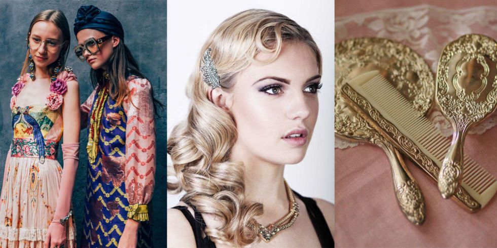 Here Are The 9 Fashion And Beauty Trends That Will