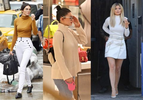 2f5ec54f7f21 12 Crazy-Cool Style Tricks To Steal From Kendall And Kylie Jenner