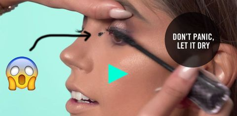Finger, Lip, Cheek, Brown, Hairstyle, Skin, Eyelash, Eyebrow, Organ, Nail,
