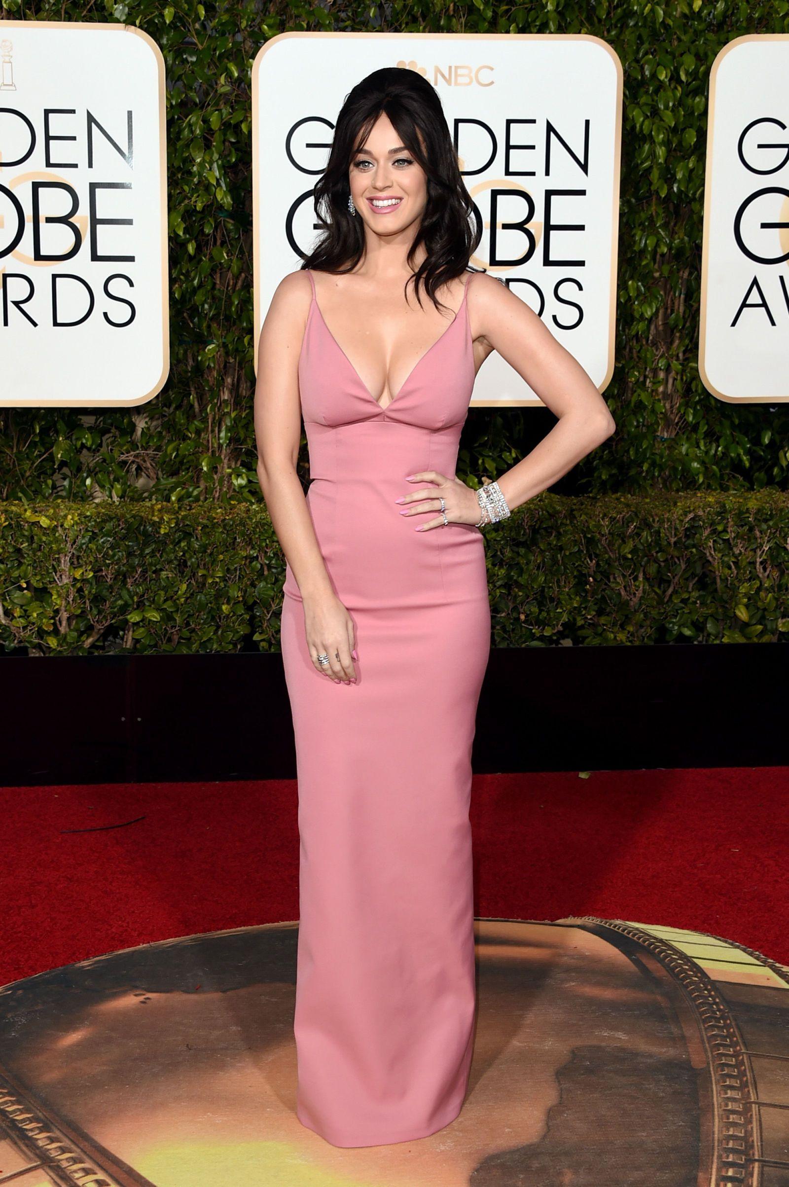 Katy Perry Dresses