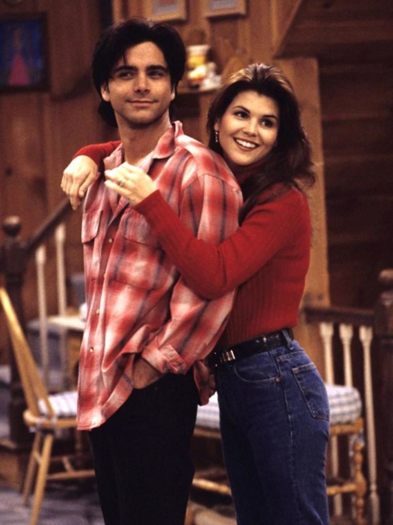"""Uncle Jesse and Aunt Becky From """"Full House"""" Dated IRL!"""