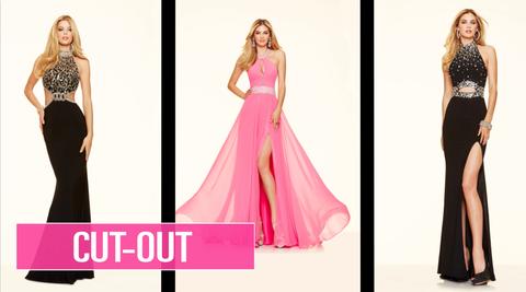 Clothing, Dress, Sleeve, Shoulder, Waist, Formal wear, Pink, Pattern, Style, Magenta,