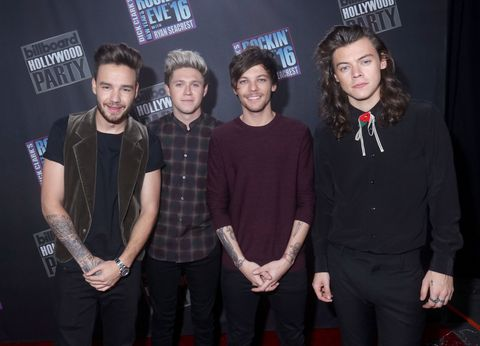 UPDATE: OMG One Direction Is Reportedly Breaking Up for Good