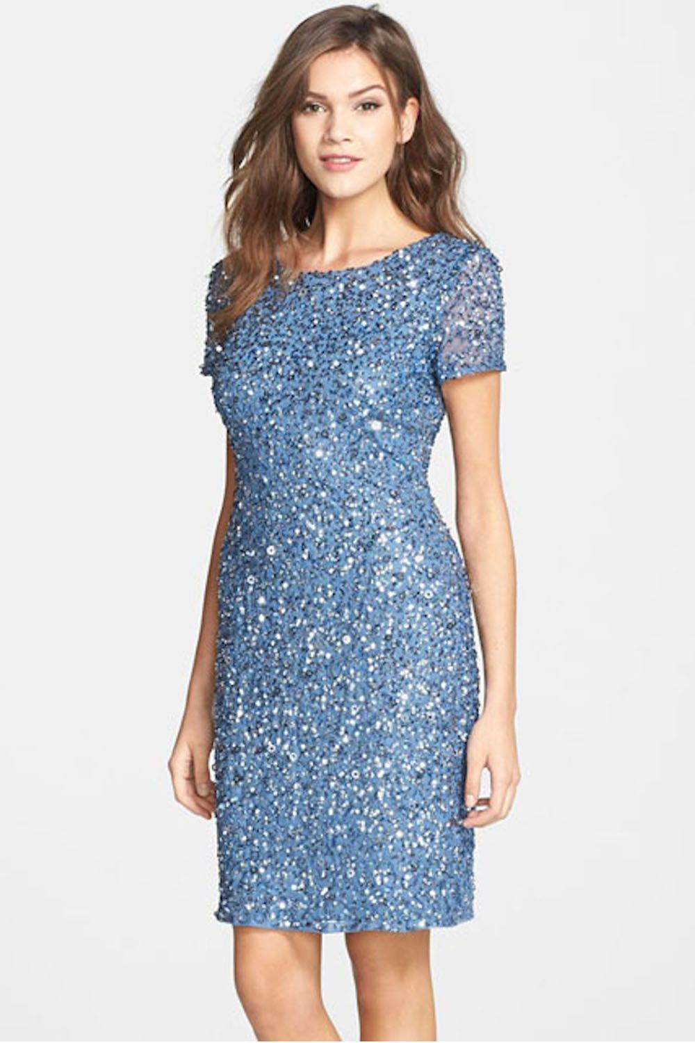 The Prettiest, Sparkliest Prom Dresses to Obsess Over Right Now