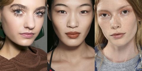 Lip, Cheek, Brown, Skin, Chin, Eyelash, Forehead, Eyebrow, Style, Iris,