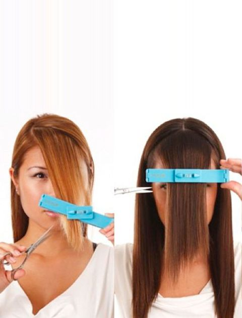This self haircut clip will either give you the best or worst hair image solutioingenieria Gallery