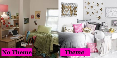 5 Reasons Youre Dorm Room Isnt Cute And How To Fix Them