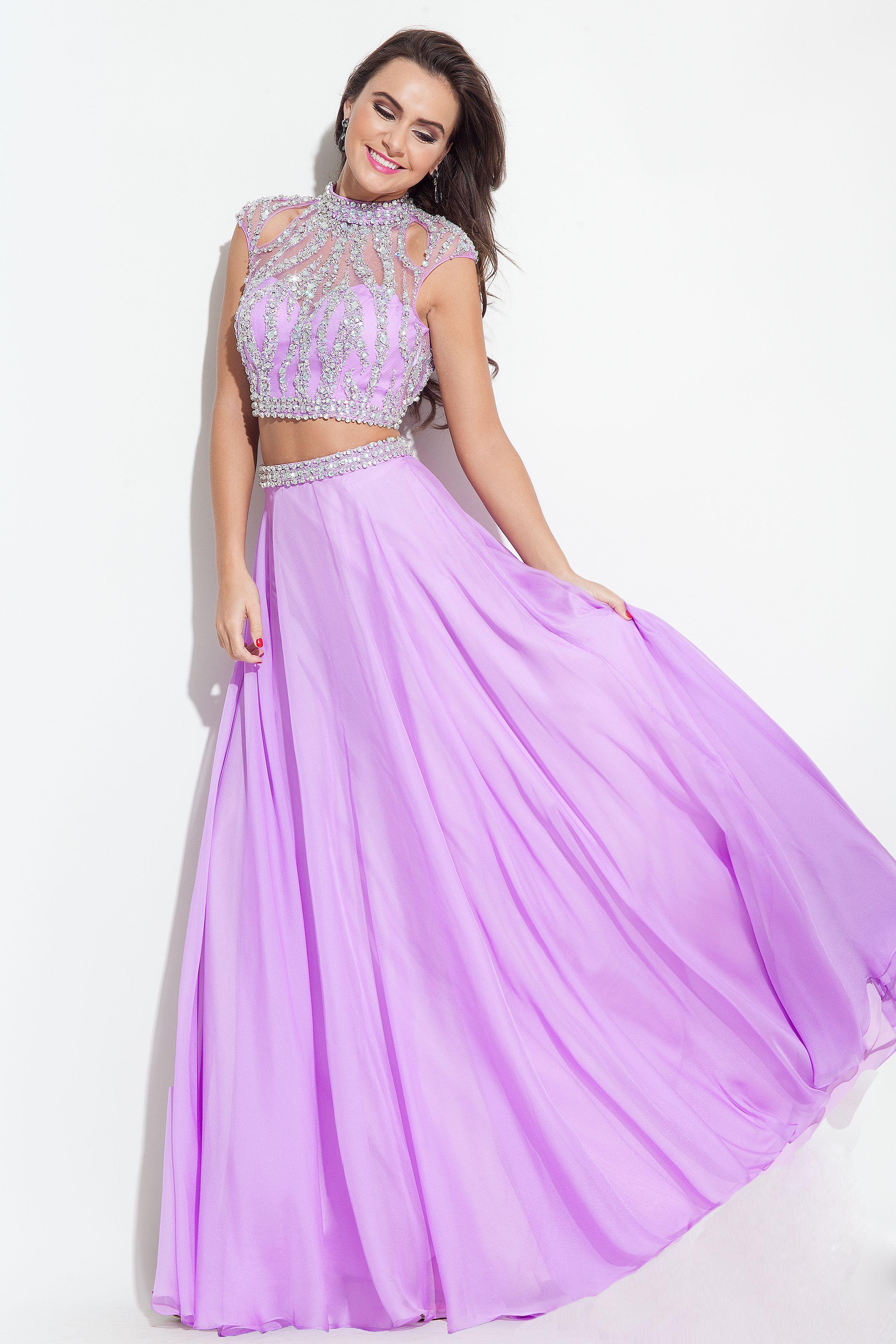 Atractivo Camille Vie Prom Dresses Embellecimiento - Ideas de ...