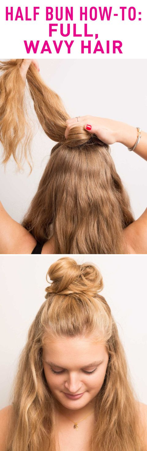 11 Easy Thick Hair Styling Hacks