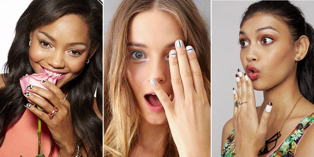 1455143406 spring nail art