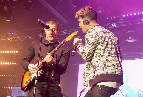 Nick Joe Jonas