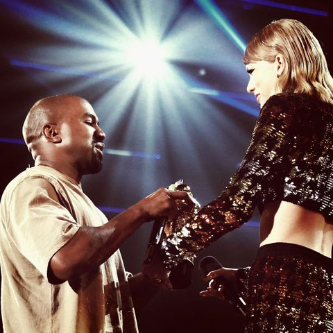 Taylor Kanye