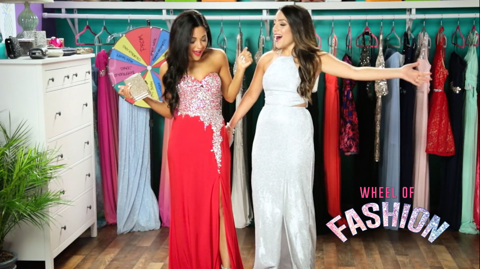 Vote for Your Favorite Dress and Enter for a Chance to Win the Best ...