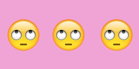 Yellow, Orange, Pink, Purple, Colorfulness, Violet, Emoticon, Peach, Ingredient, Symmetry,
