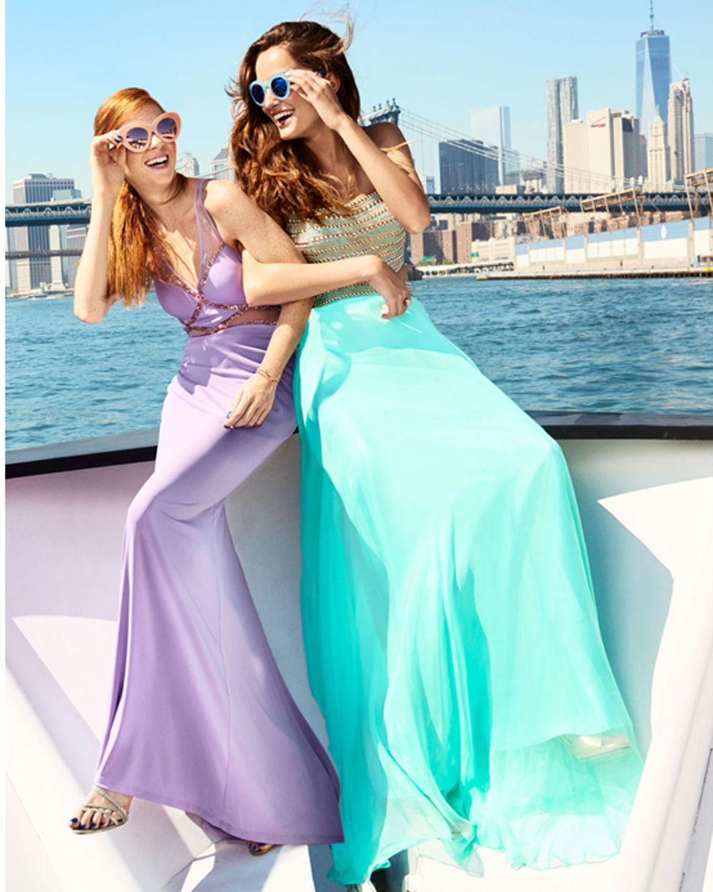 10 Amazing Prom Dress Trends You\'re Going To Be Obsessed With