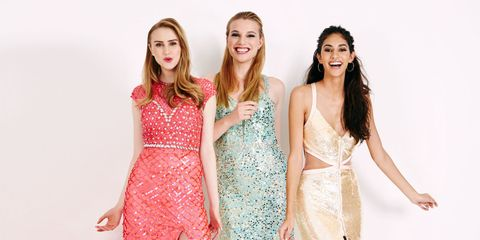 Clothing, Shoulder, Dress, Formal wear, Waist, One-piece garment, Style, Fashion model, Fashion, Gown,