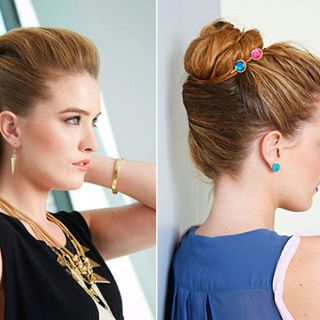 7 Spring Hairstyles for Girls - Spring Hair 2016