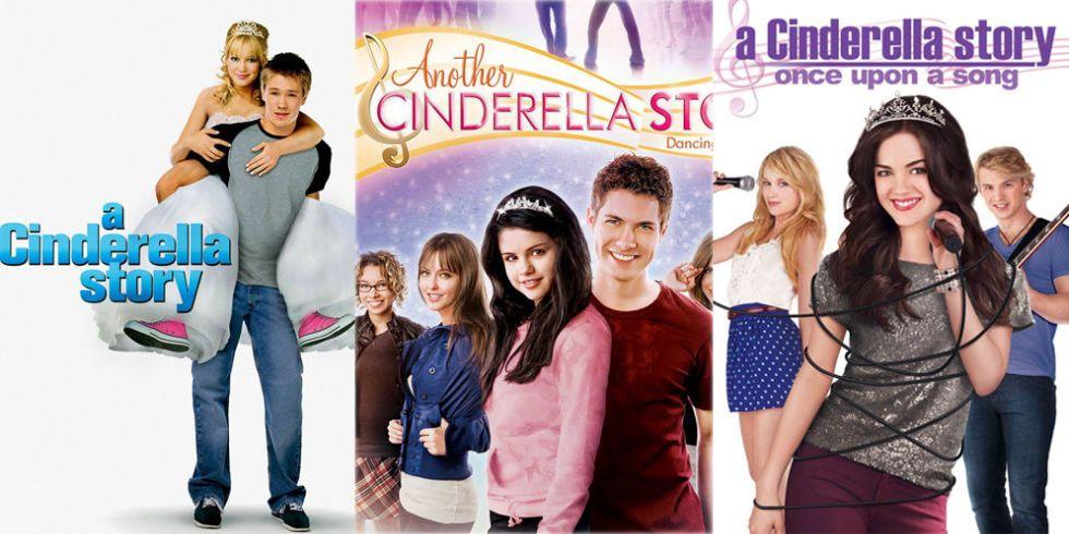 cinderella story 4 stream kinox
