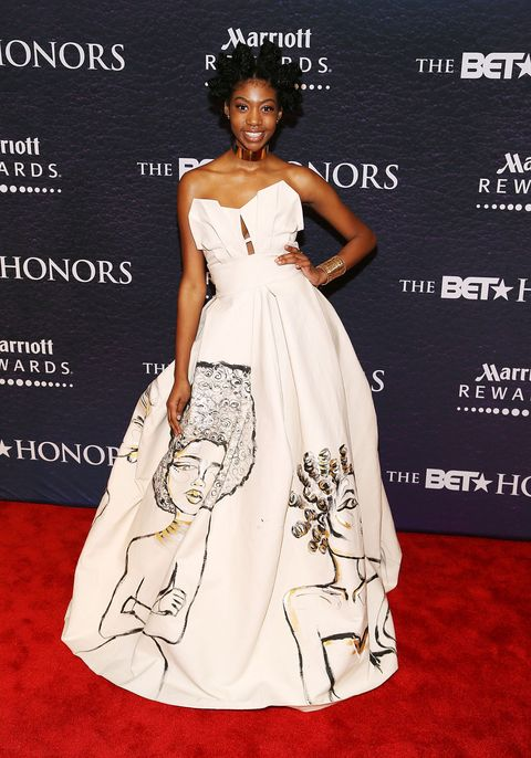 Viral Teen Designer Just Made Another Mind-Blowing Gown in Honor of ...