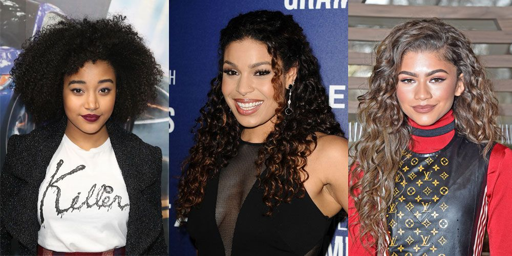 7 Easy Natural Hairstyles For Prom How To Style Natural Hair For Prom