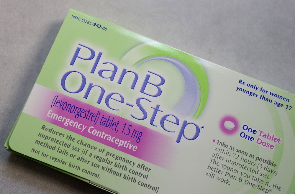 Here's Everything You Need to Know About Plan B and Other