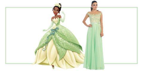 27f655ae5bf 6 Princess Dresses for Prom - Disney Princess Prom Dresses