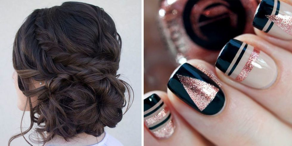 Prom Hairstyles 2019: 12 Must-Have Prom Trends That Pinterest Users Can't Get