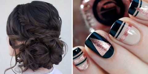 29 gorgeous prom hairstyles 2018 cute easy prom hair inspiration