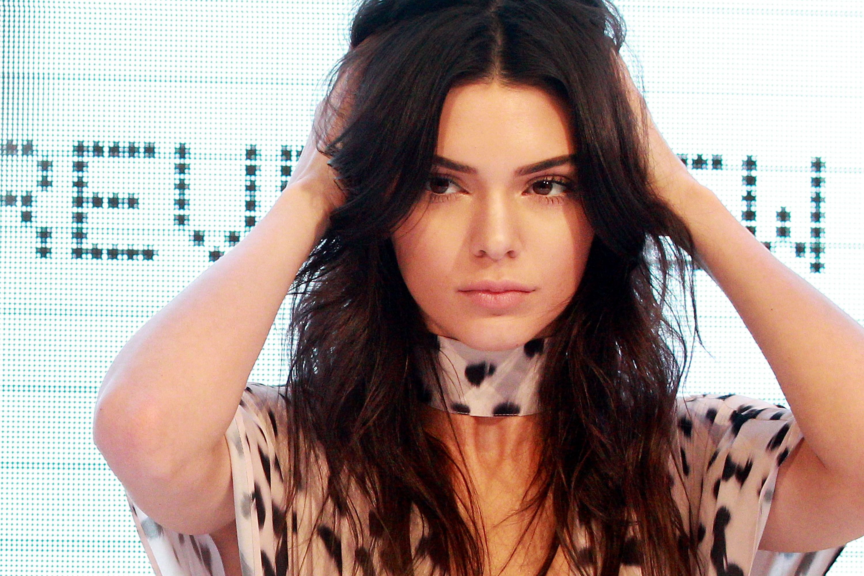 Kendall Jenner Has Reportedly Moved On From Harry Styles With This Hot Nba Player