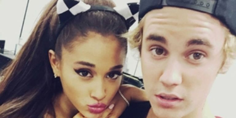 Ariana grande reveals what really happened with justin bieber after ariana grande reveals what really happened with justin bieber after they unfollowed each other m4hsunfo