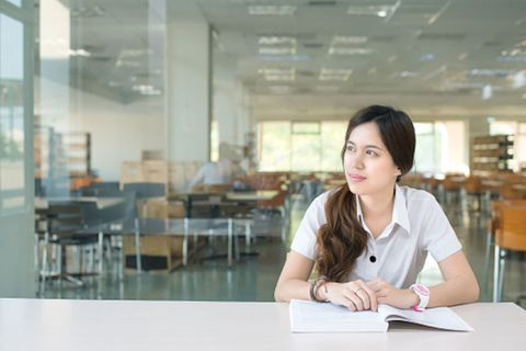 Table, Interior design, Ceiling, Employment, Job, Transparent material, Student, Learning, Service, Education,