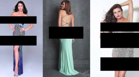 High School Puts Out Disturbing Body Shaming Video To Outline Prom