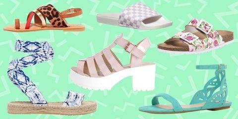 d69ddb1d2bcd 12 Cutest Summer Sandals - Cheap Sandals