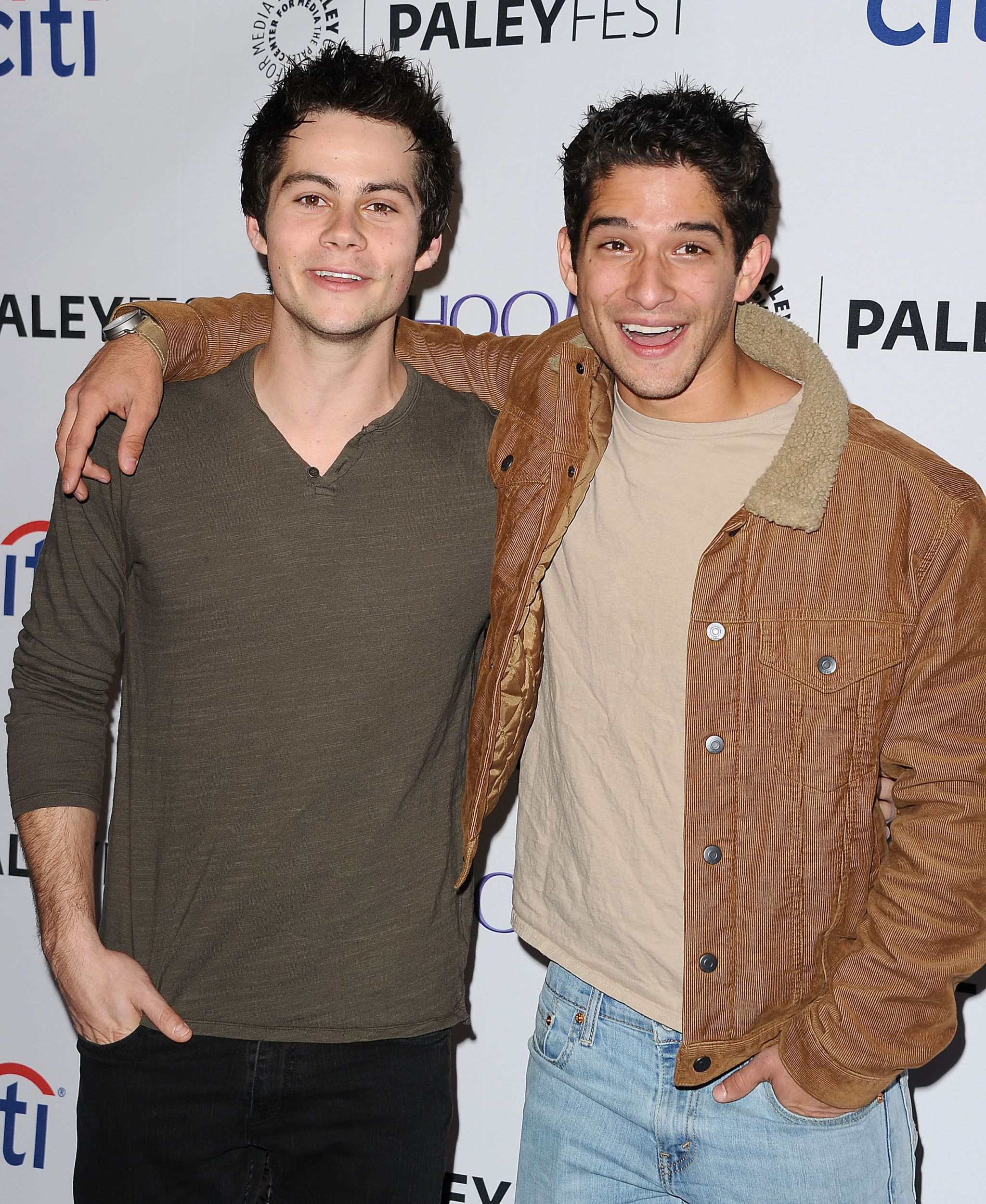 Are tyler and dylan dating