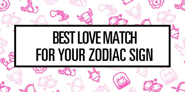 Your perfect love match