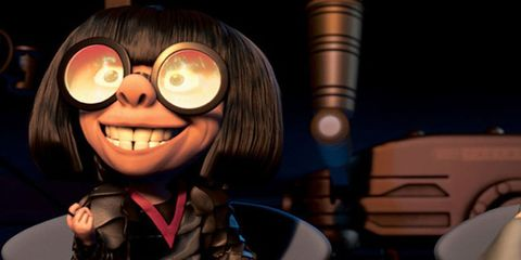 Image result for edna mode super suits