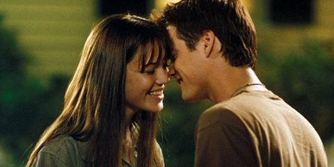 Mandy Moore Just Found This Heartbreaking A Walk To Remember Prop