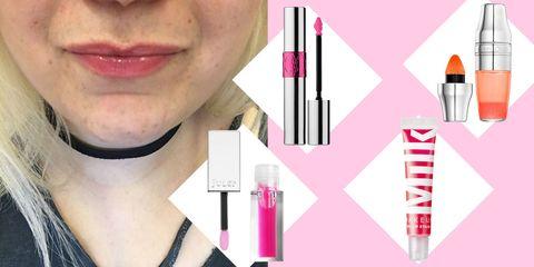Lip, Cheek, Skin, Eyebrow, Pink, Magenta, Lipstick, Eyelash, Beauty, Organ,