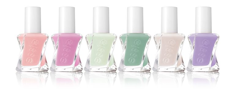 There\'s Something Different About These New Essie Nail Polish Bottles